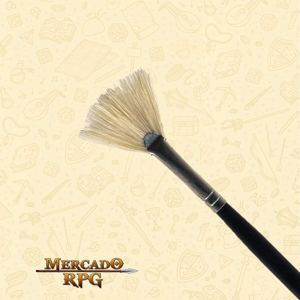 Pincel Acrilex Redondo Série - 063 - RPG