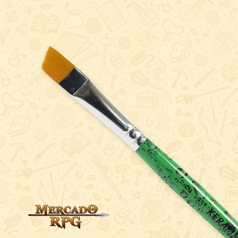 Pincel Keramik 331 - Angular #12 - RPG