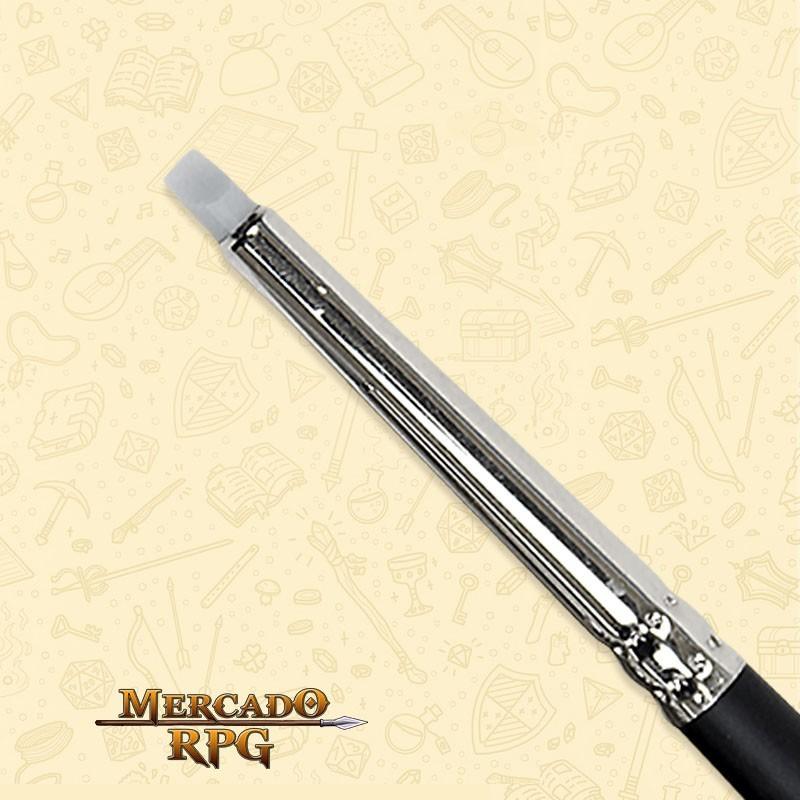 Pincel Modelador Keramik 0 500k - Garra - RPG