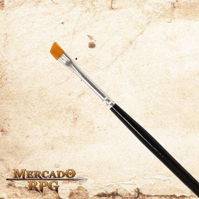 Pincel Acrilex para Drybrush - RPG