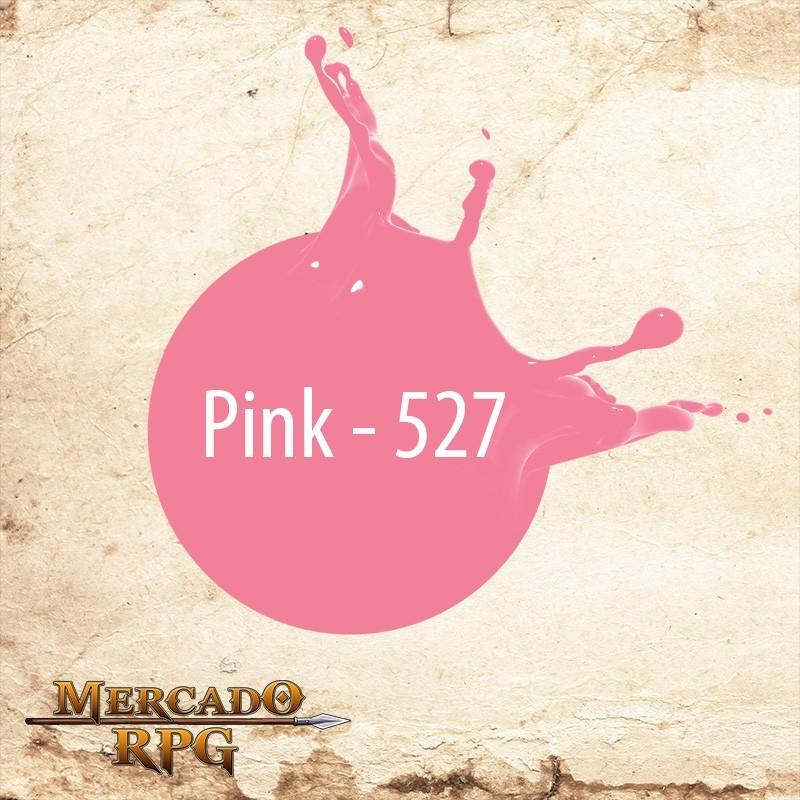 Pink - 527 - RPG