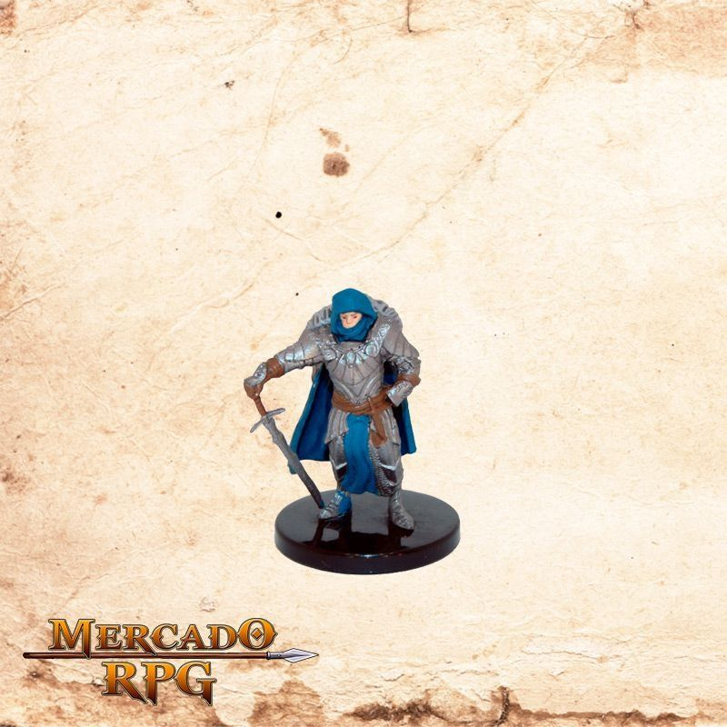 Pious Guard  - Mercado RPG