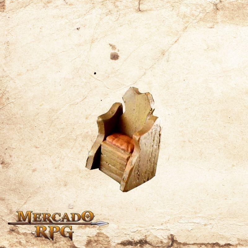 Poltrona  - Mercado RPG