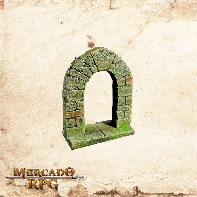 Portal Aberto