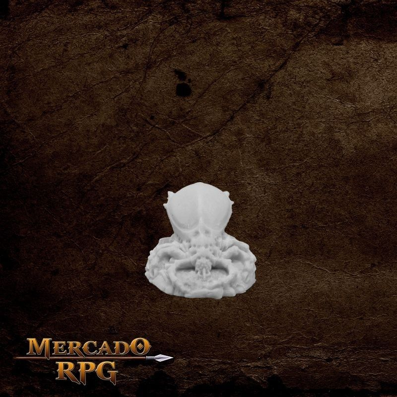 Prarie Tick Queen  - Mercado RPG