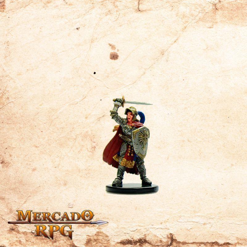 Queen Galfrey  - Mercado RPG