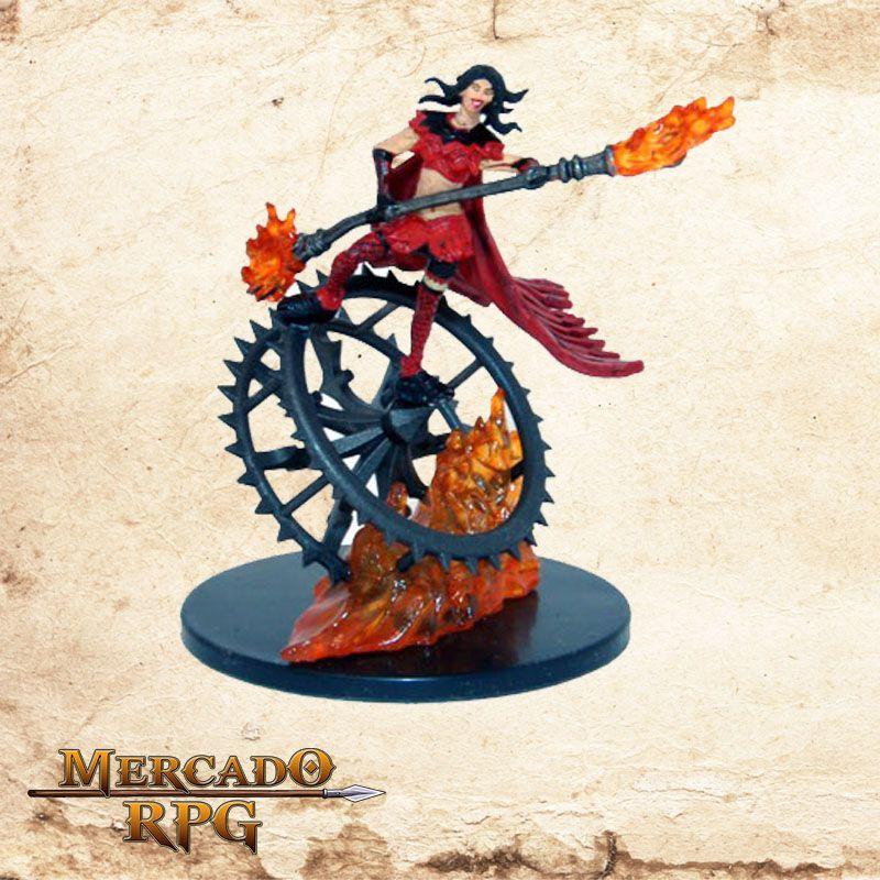 Rakdos Performer - Miniatura RPG