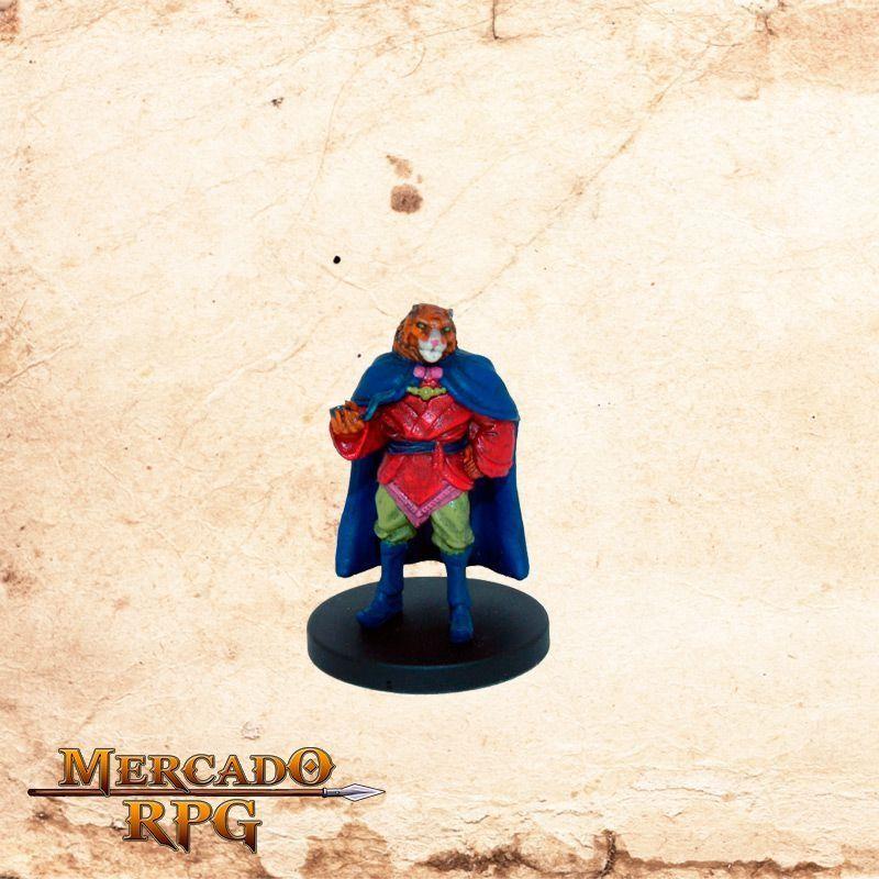Rakshasa  - Mercado RPG