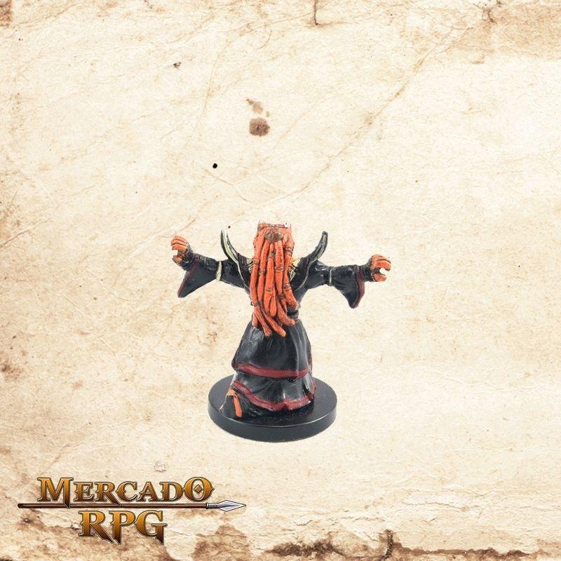 Rakshasa - Com carta  - Mercado RPG