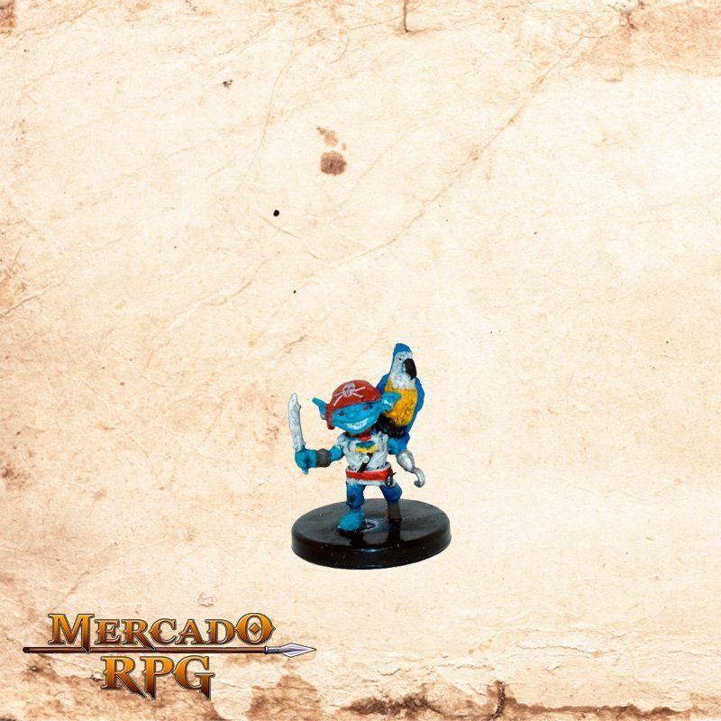 Ranzak  - Mercado RPG