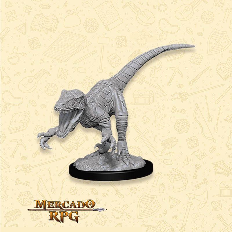 Raptor B - Miniatura RPG
