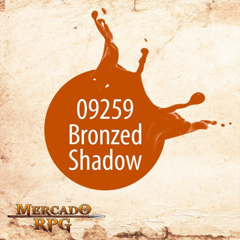Reaper MSP Bronzed Shadow 9259
