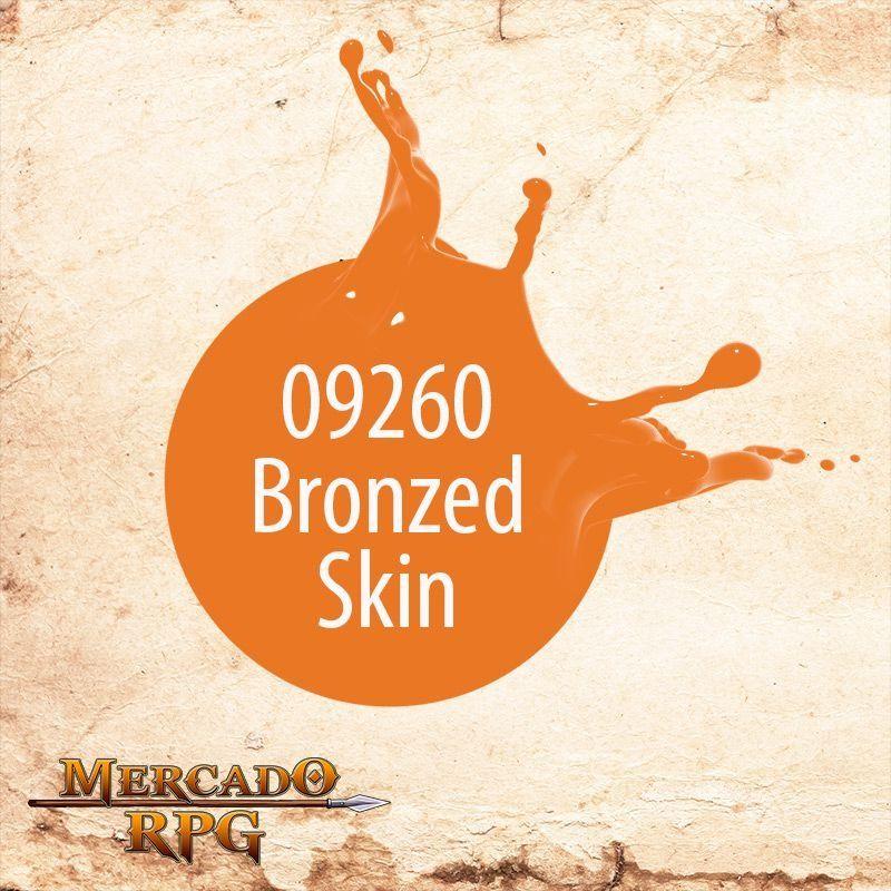 Reaper MSP Bronzed Skin 9260