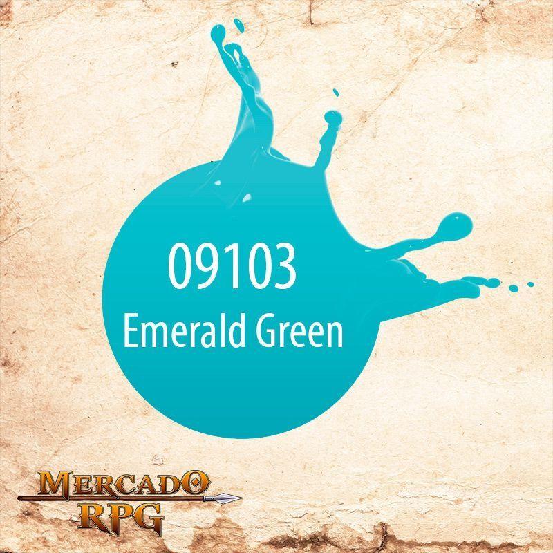 Reaper MSP Emerald Green 9103
