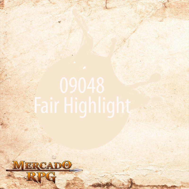 Reaper MSP Fair Highlight 9048  - Mercado RPG