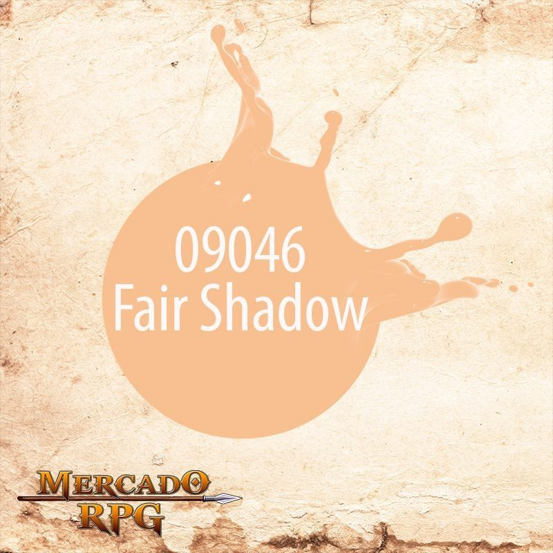 Reaper MSP Fair Shadow 9046  - Mercado RPG