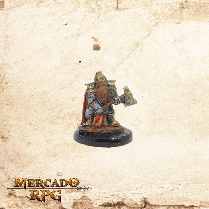 Regrum  - Mercado RPG