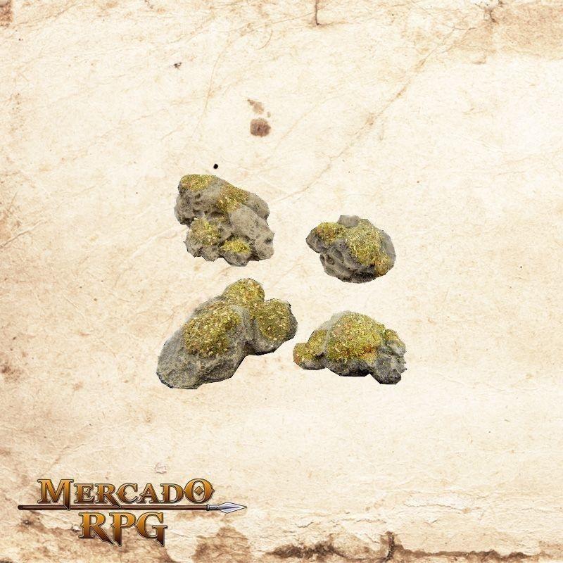 Rochedos  - Mercado RPG