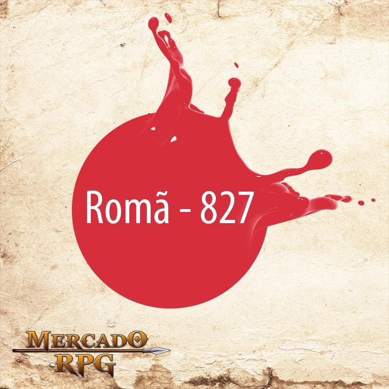 Romã - 827