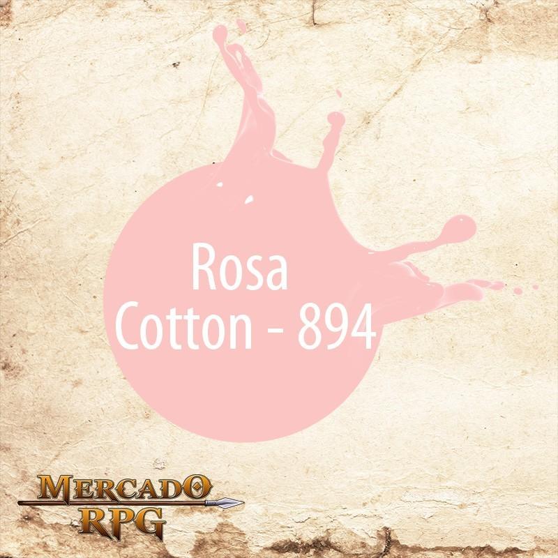 Rosa Cotton - 894 - RPG