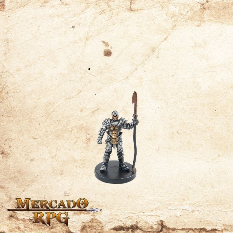 Royal Guard - Sem carta  - Mercado RPG