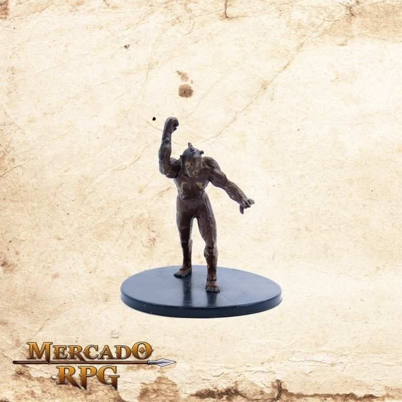 Runecarved Eidolon - Miniatura RPG D&D Icons of the Realms