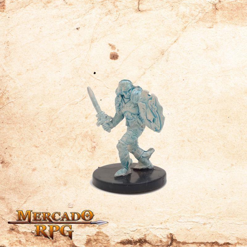Sacred Watcher - Sem carta  - Mercado RPG