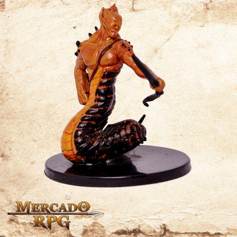 Salamander Archer  - Mercado RPG