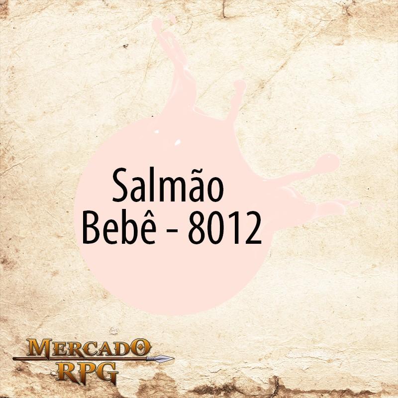 Salmão Bebê - 812