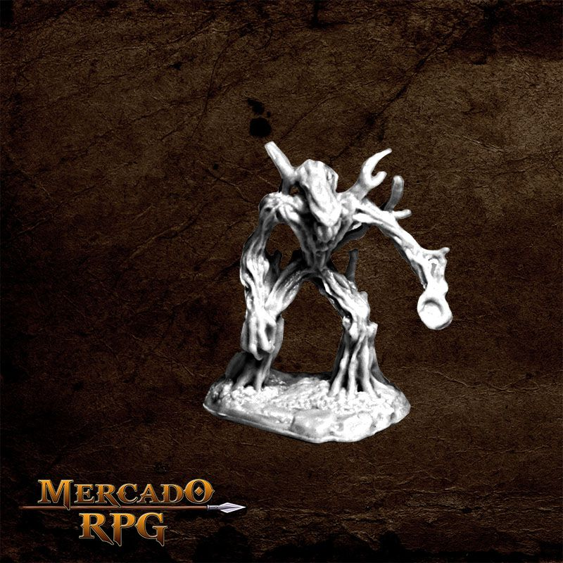 Saproling Warrior  - Mercado RPG