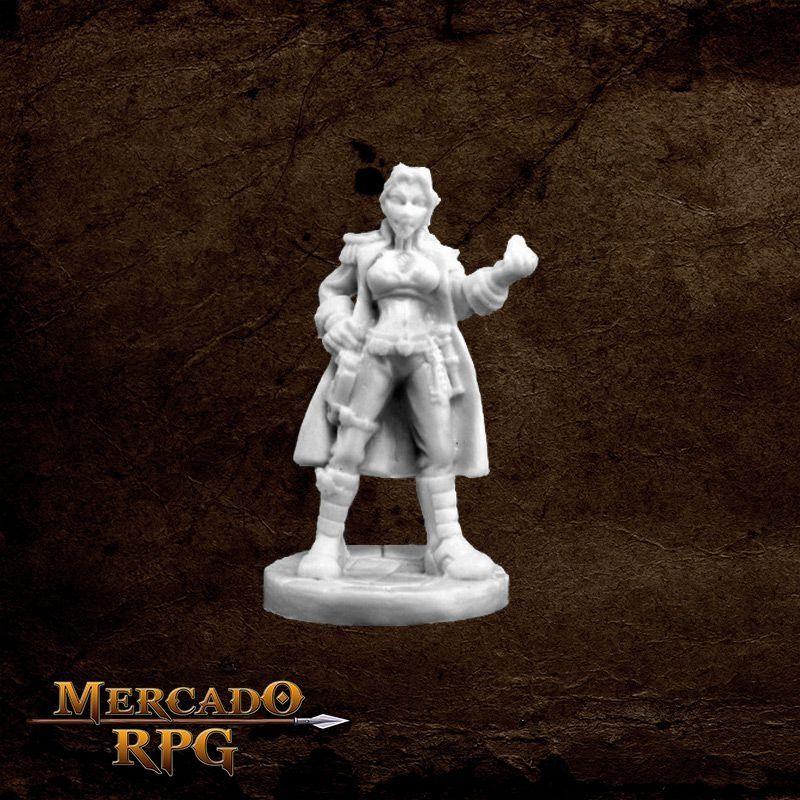 Sascha Dubois  - Mercado RPG