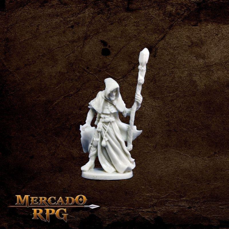 Satheras, Male Warlock  - Mercado RPG