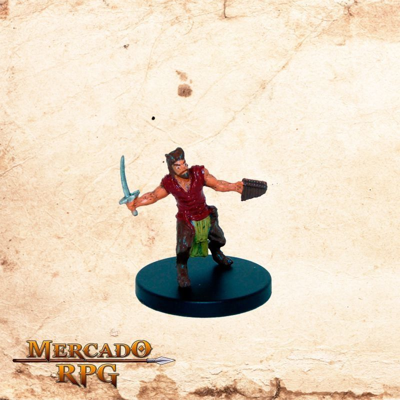 Satyr  - Mercado RPG