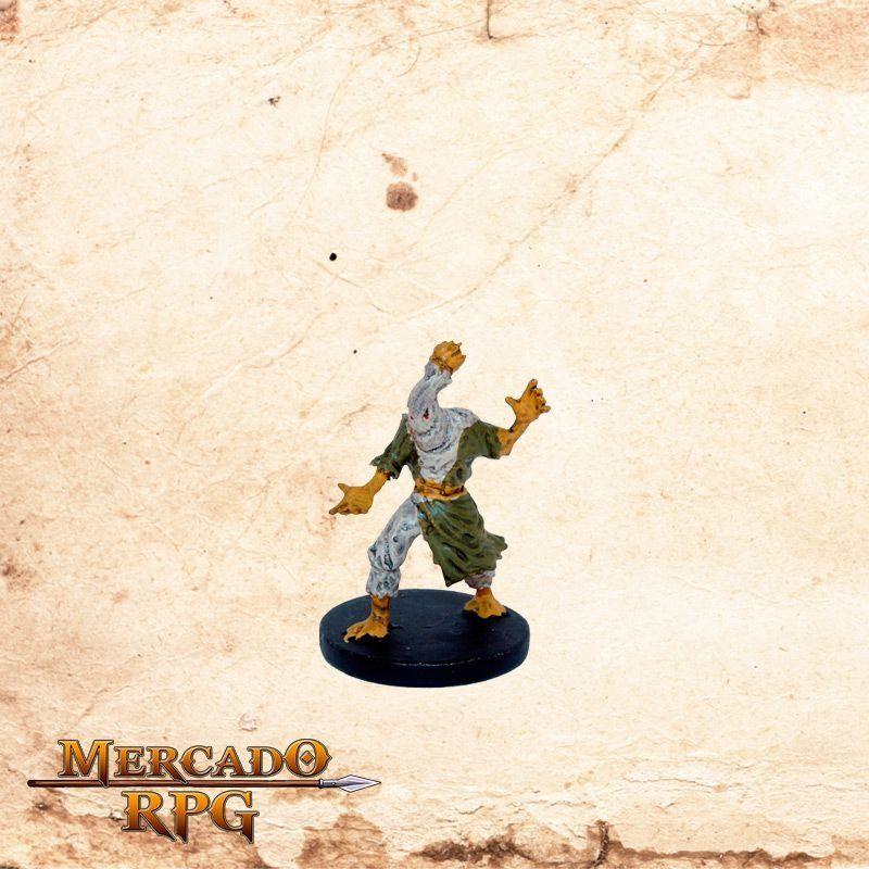 Scarecrow  - Mercado RPG