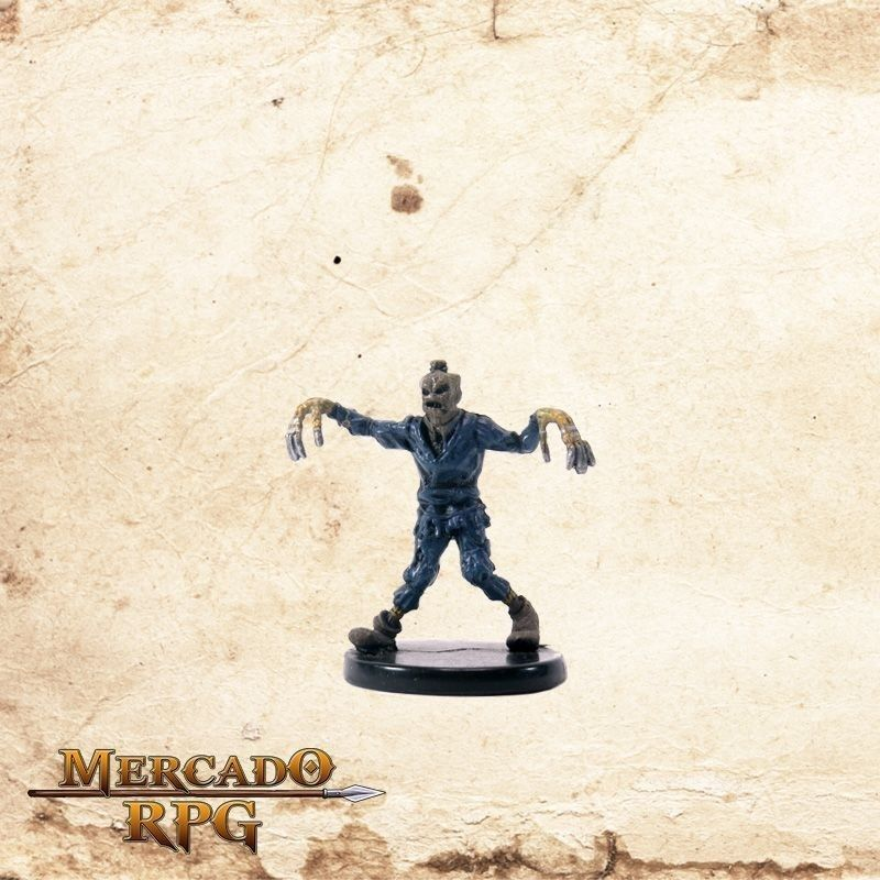 Scarecrow Stalker - Sem carta  - Mercado RPG