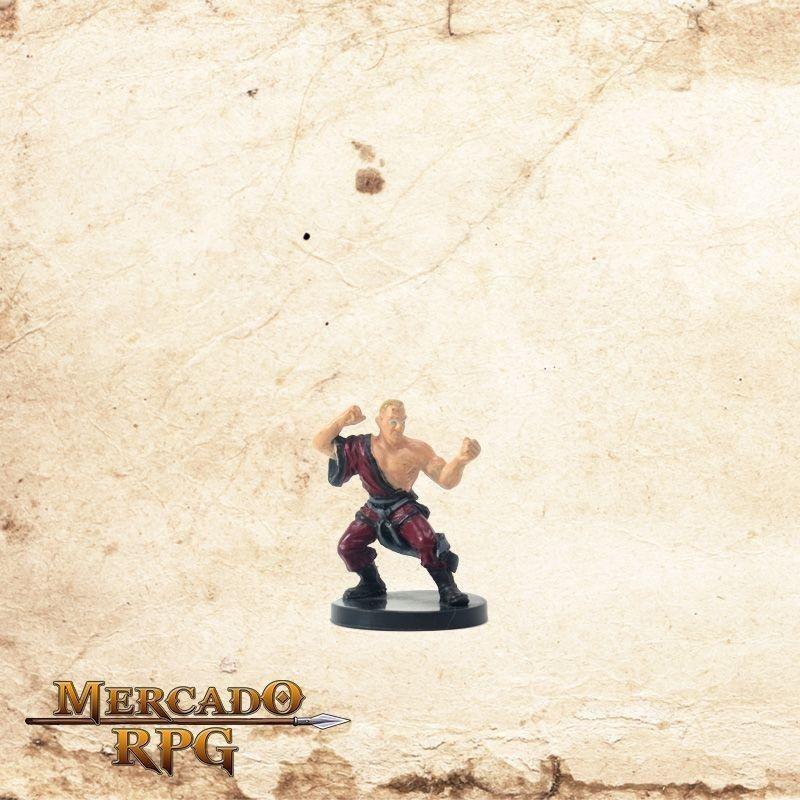 Scarlet Brotherhood - Com carta  - Mercado RPG
