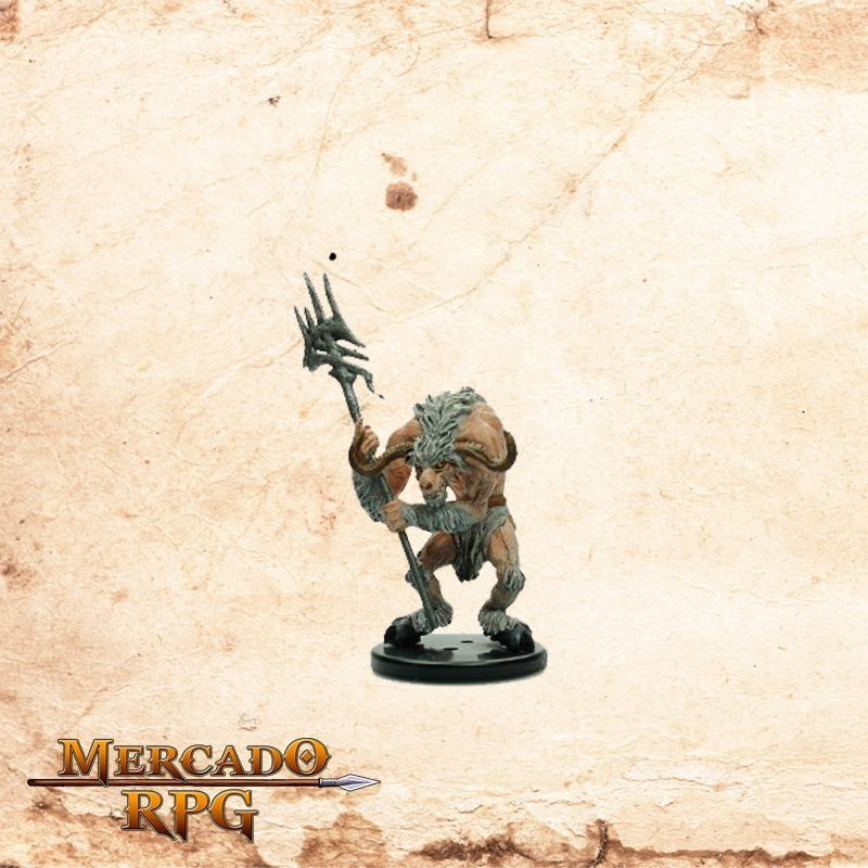 Schir Demon  - Mercado RPG