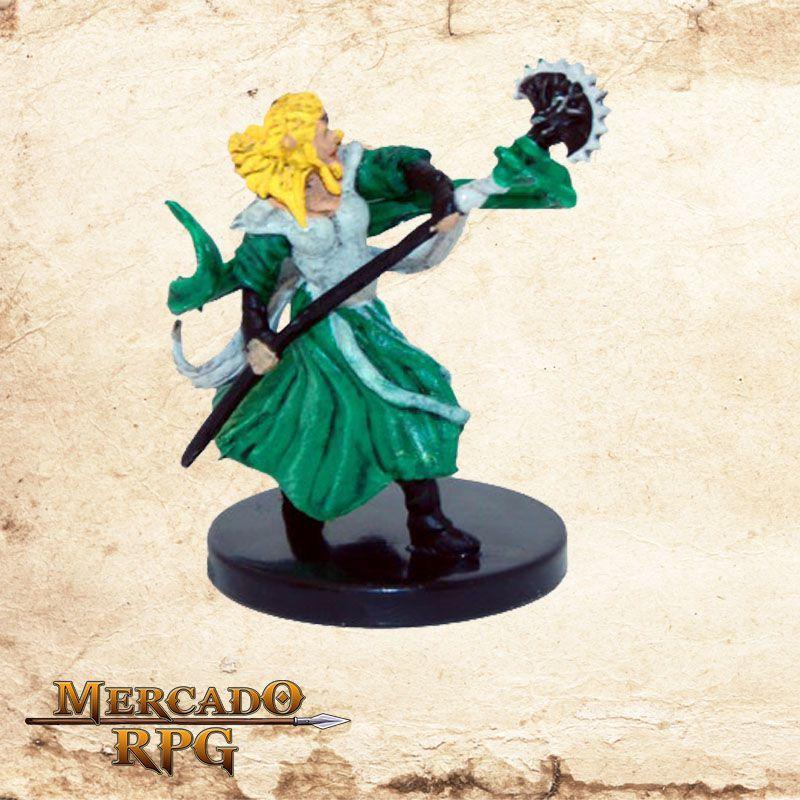 Selesnya Healer - Miniatura RPG