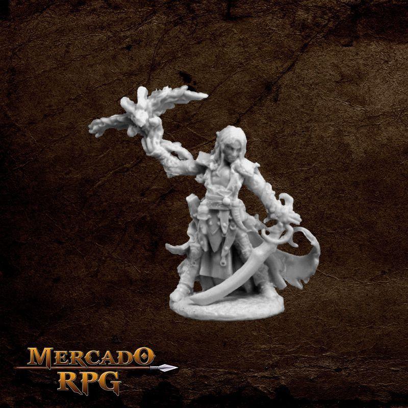 Seltyiel, Iconic Magus  - Mercado RPG
