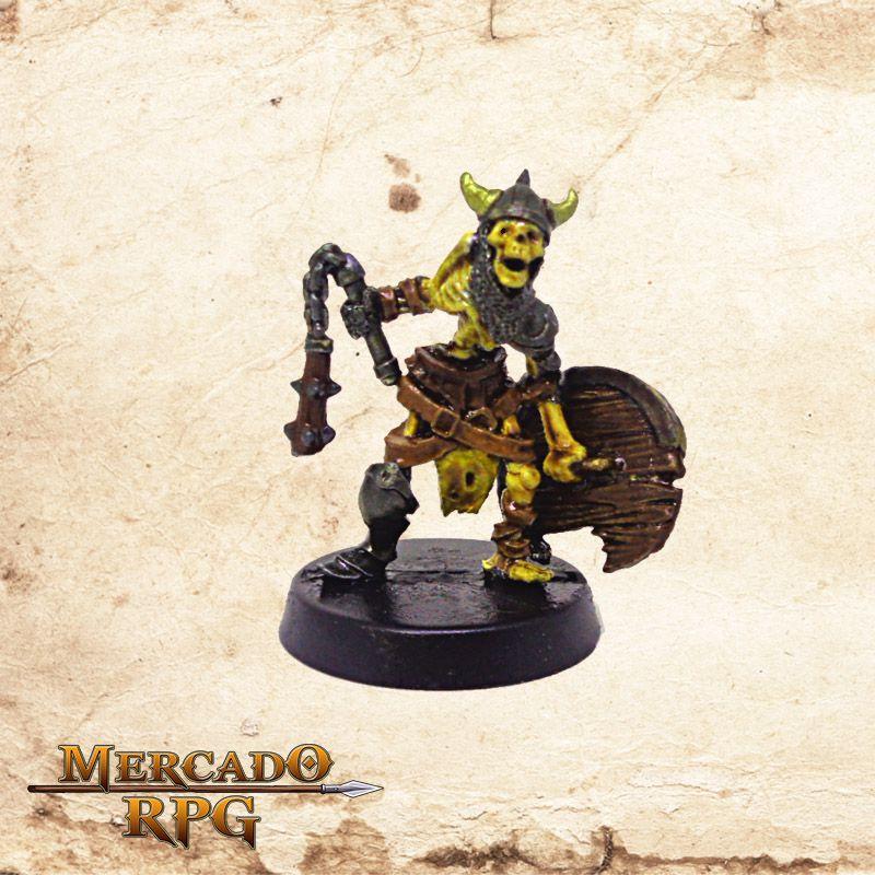 Senhor Loeric  - Mercado RPG
