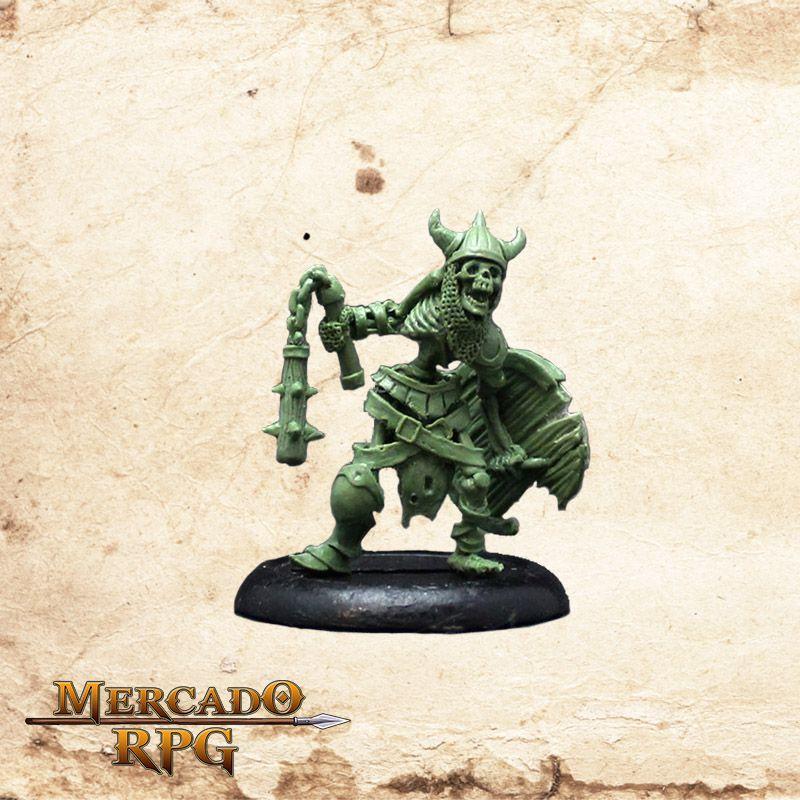 Senhor Loeric (Sem pintura)  - Mercado RPG