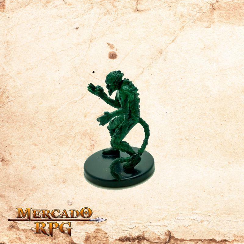 Sentinel Devil  - Mercado RPG