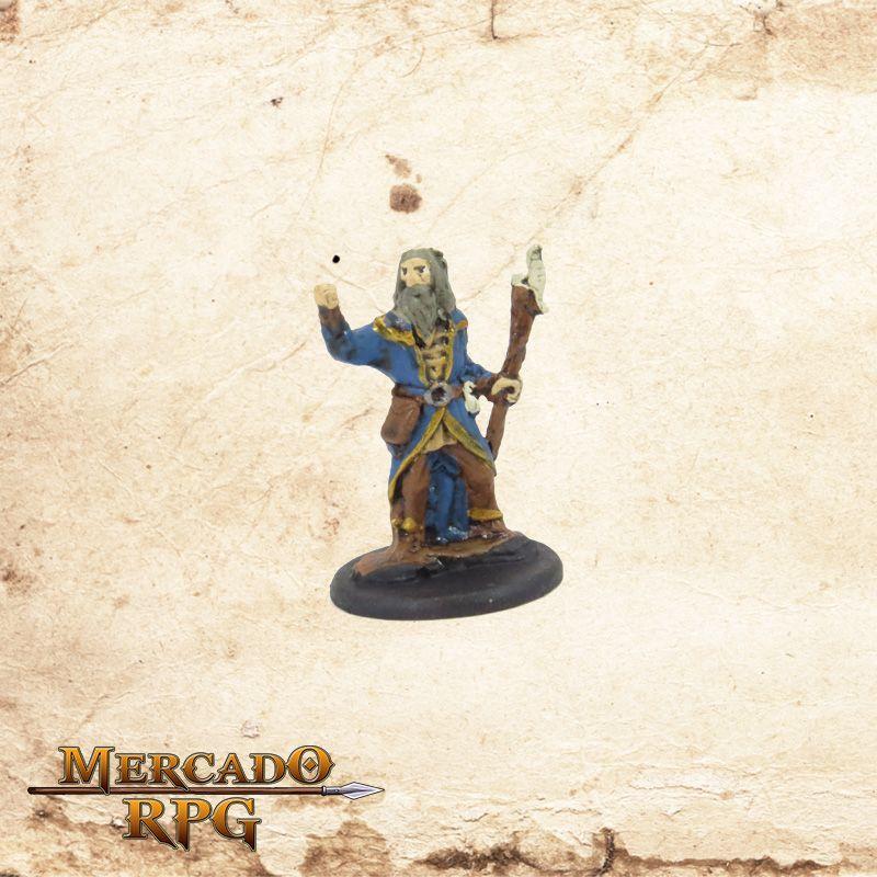 Sephmes  - Mercado RPG
