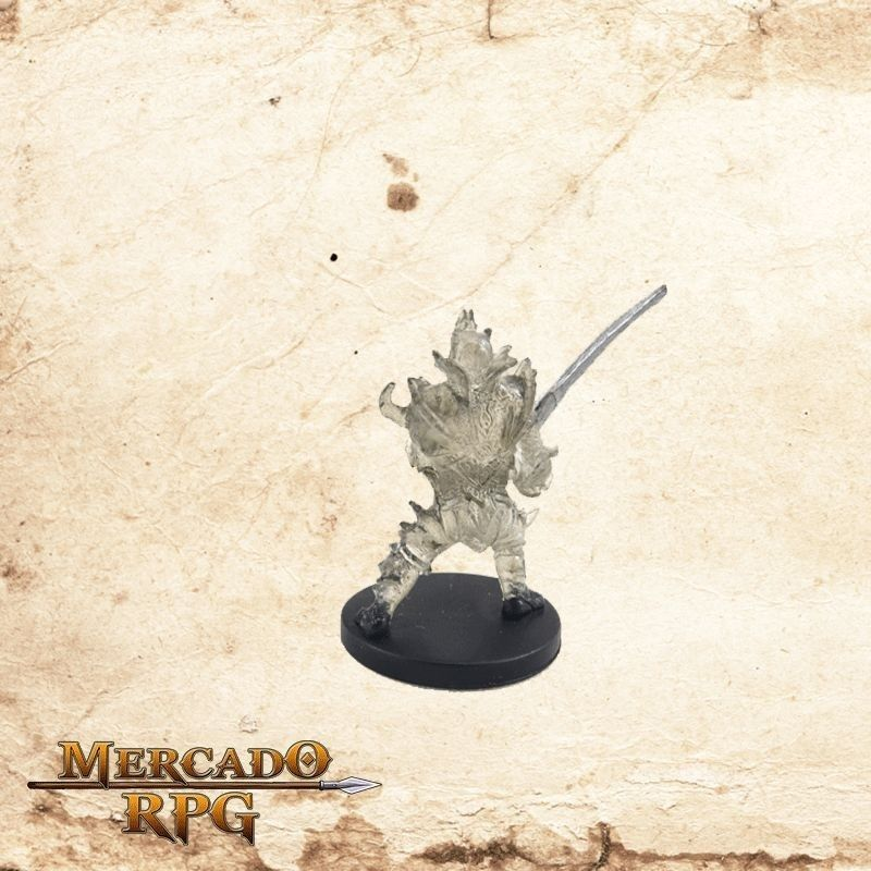 Shade Knight - Sem carta  - Mercado RPG