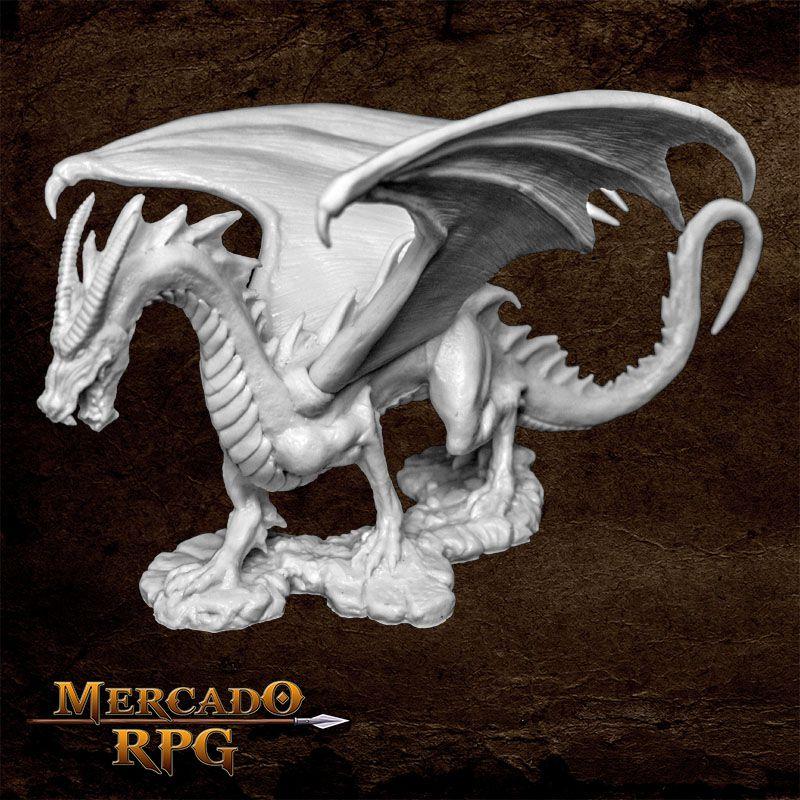 Shadow Dragon  - Mercado RPG