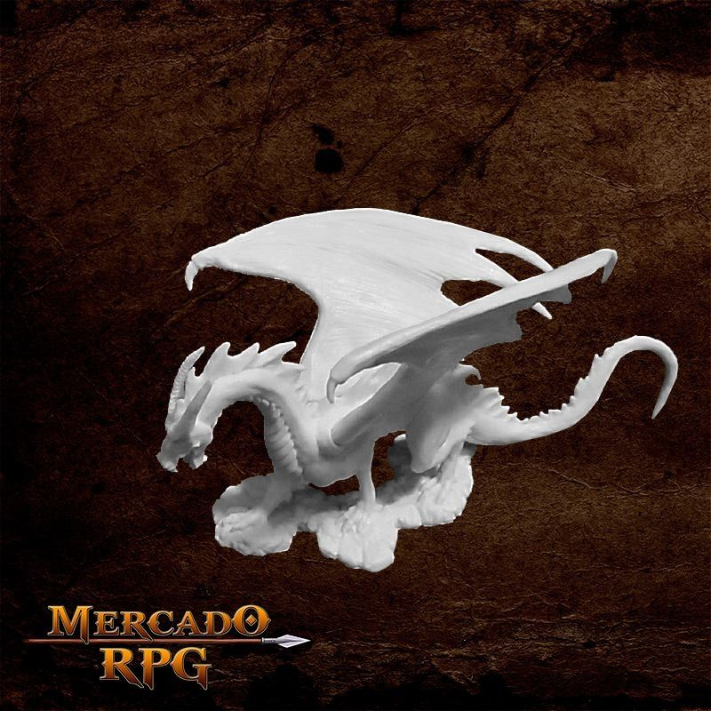 Shadow Dragon  - Mercado RPG