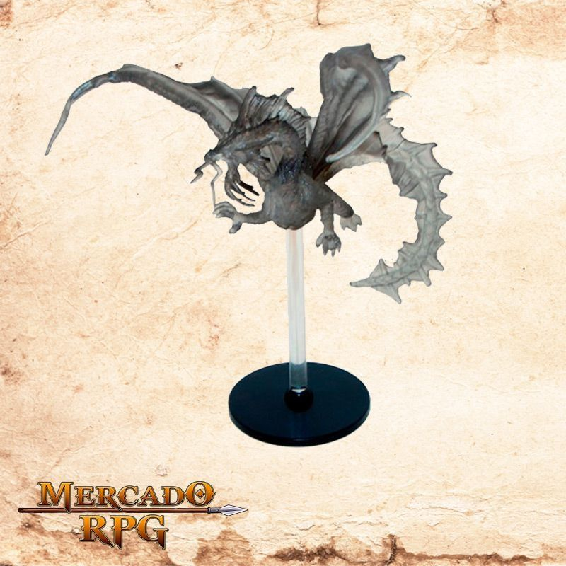 Shadow Gold Dragon  - Mercado RPG