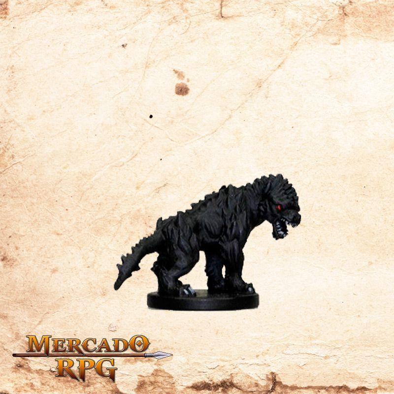 Shadow Hound (Shadow Mastiff)  - Mercado RPG