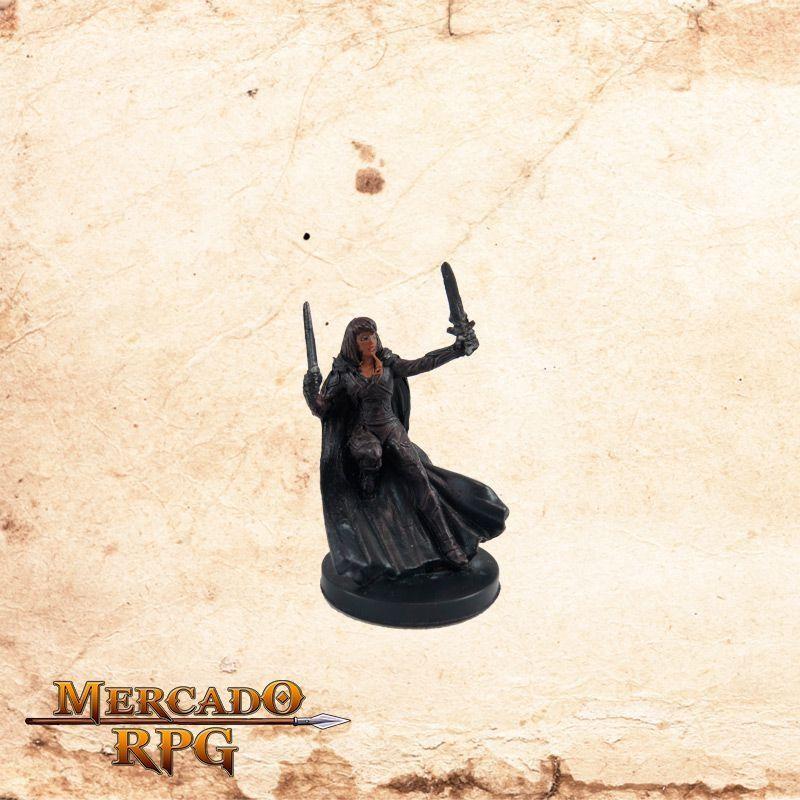Shadowdancer - Sem carta  - Mercado RPG