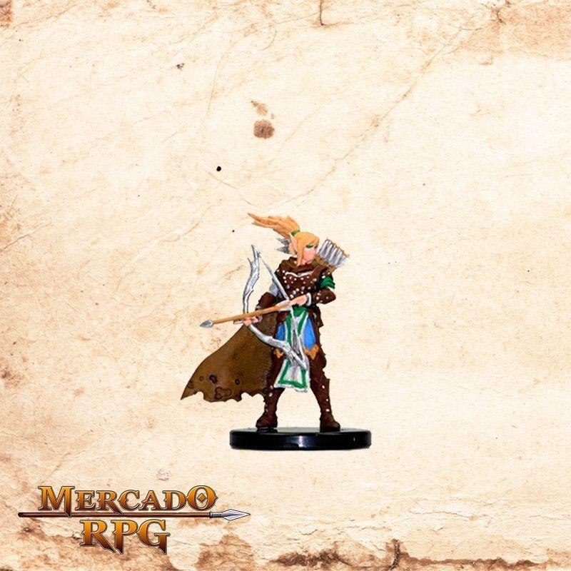 Shalelu Andosana  - Mercado RPG